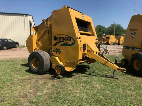 Vermeer Balers & Rakes | New & Used