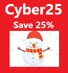 Cyber Week Coupon