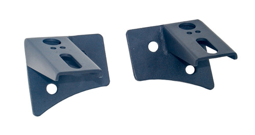 Metal Lower A-Pillar Brackets (JK)