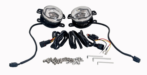 Fog Lights 30 DRL