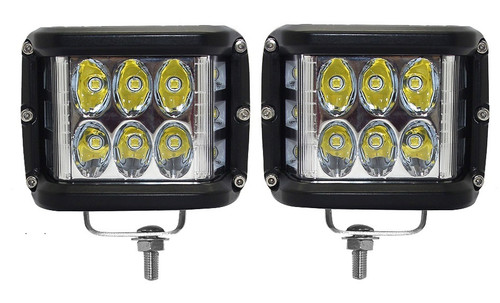 Twin 180 Work Lights