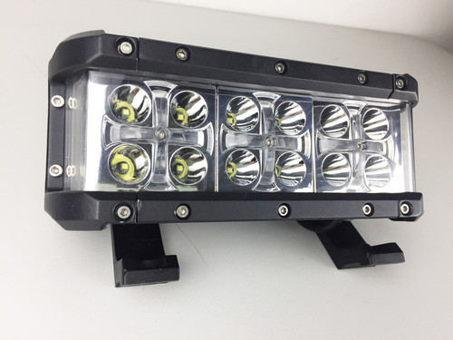 Twin 180 Series LED Light Bar