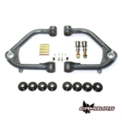 CAMBURG FORD RAPTOR '10-14 PERFORMANCE 1.25 UNIBALL UPPER ARMS