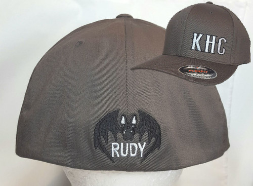 "KHC ""Rudy"" Charity Bat Hat"