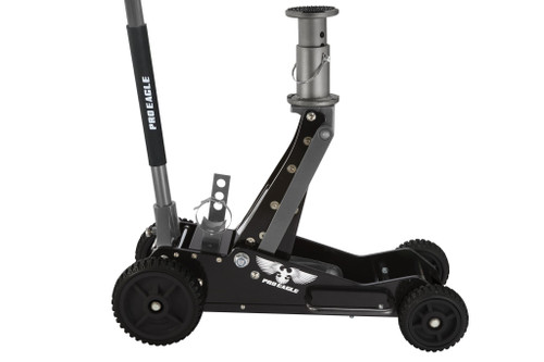 "3 TON BIG WHEEL OFF ROAD JACK ""KRATOS"" ORJ3B4X"