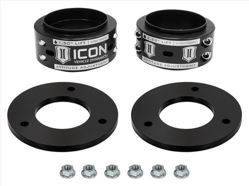 Icon Attitude Adjustment Collar