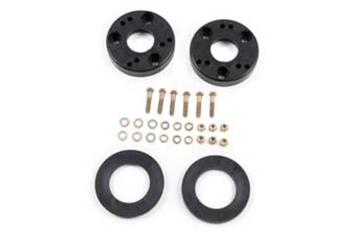"BDS Suspension 2009-2020 Ford F150 2""-2.5"" Leveling Kit"