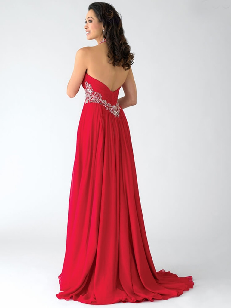 Pageant Dress Crown Collection 6012