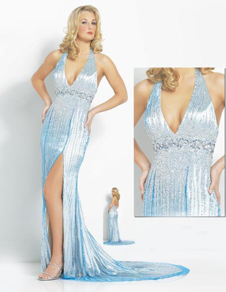 pageant dress prima donna 5385