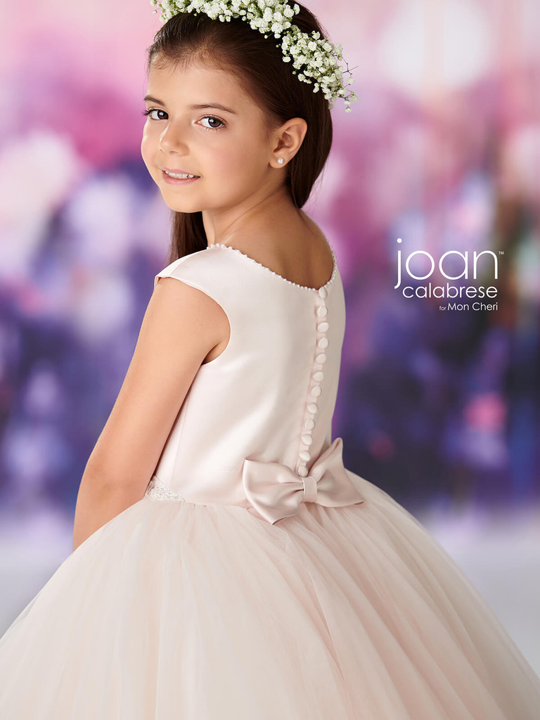 Joan Calabrese 119383 Flower Girl Dress