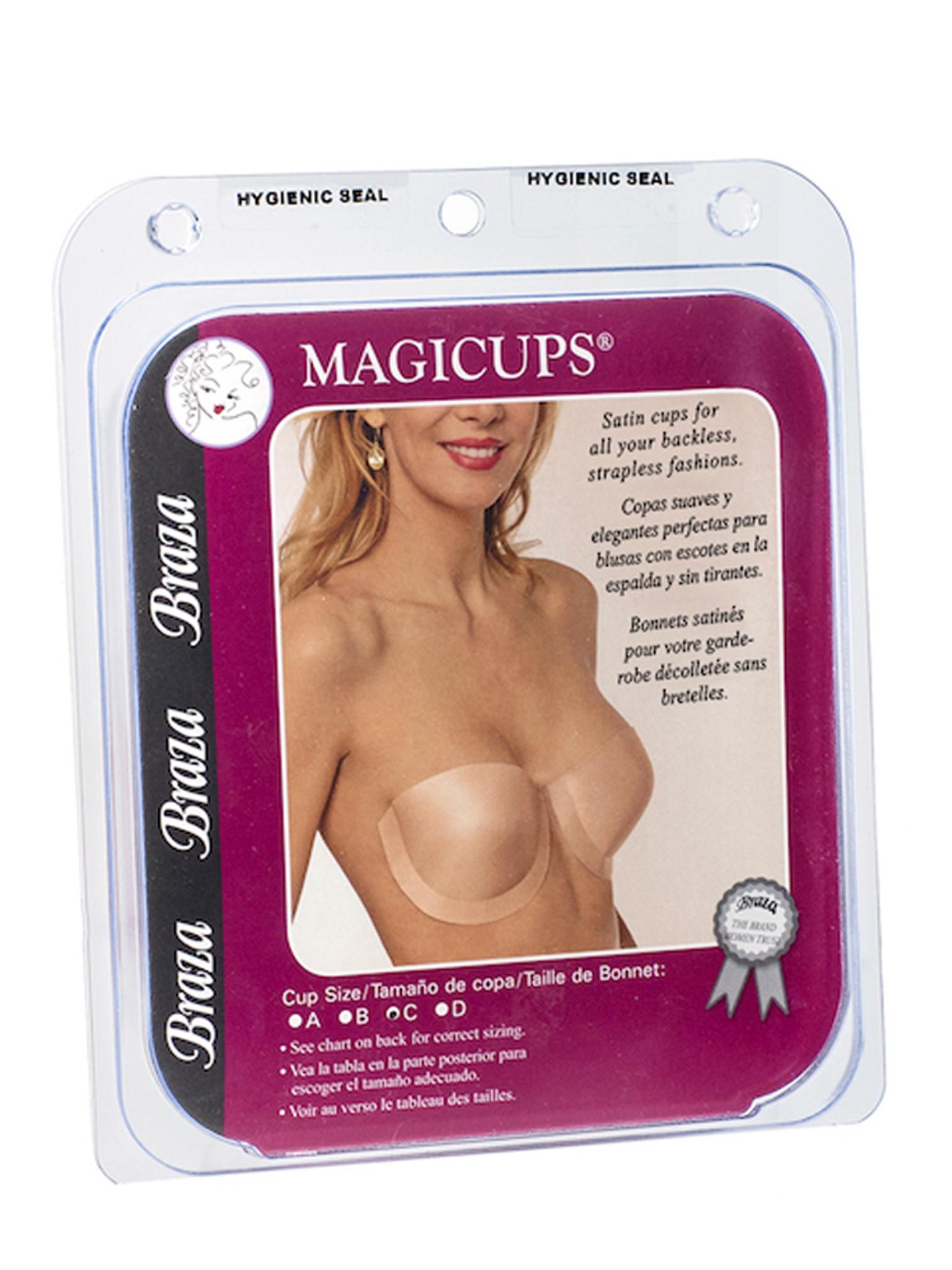 Magicups