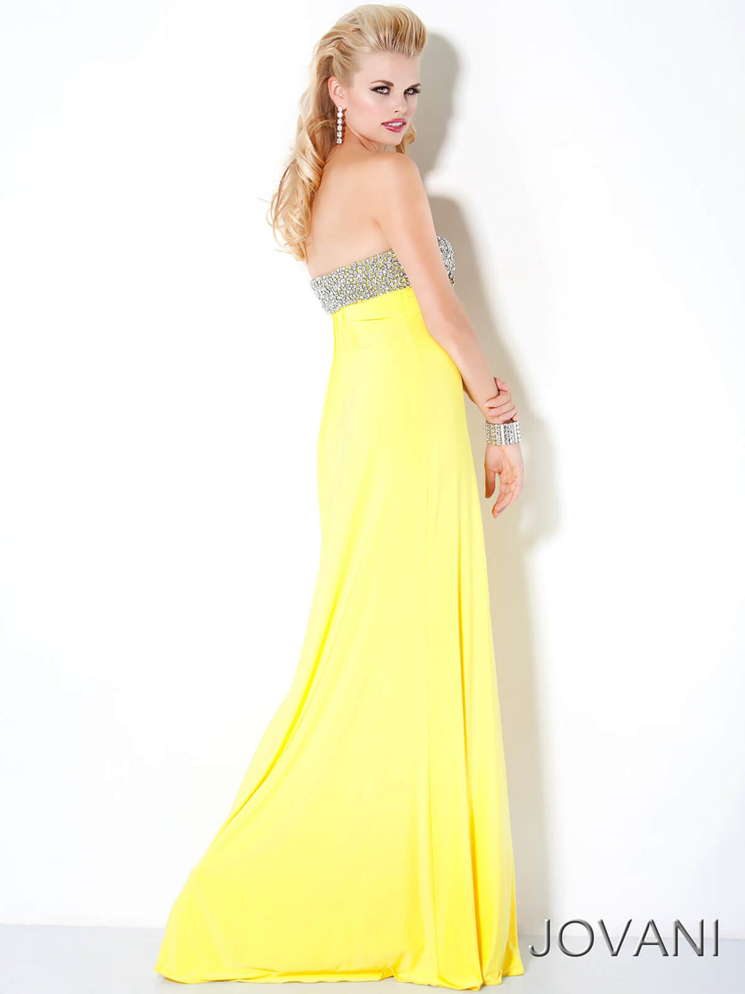 Jovani Dress 30021