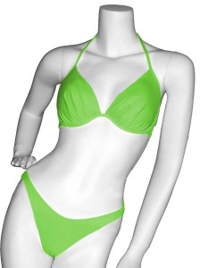 Pageant Swimwear Coco 2-Piece