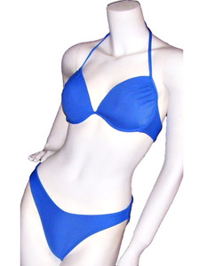 Scoop Bottom Pageant Lady M Swimwear Style Gina