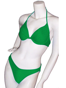 emerald Pageant Swimwear Lady M Fara