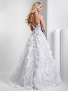 Crown Collection Pageant Dress 6124