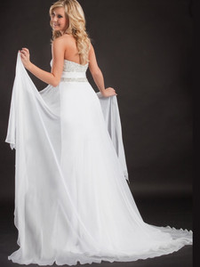 Prima Donna Pageant Dress 5606