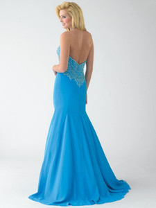 Pageant Dress Crown Collection 6016