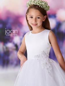 Joan Calabrese 119380 Flower Girl Dress