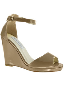Modern Pageant Wedge Touch Ups Holly Dark 4341