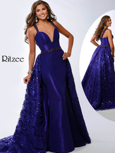 Sweetheart Ritzee Originals 3634 Pageant Dress PageantDesigns
