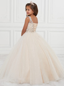 Ball Gown Girls Pageant Dress Tiffany Princess 13601
