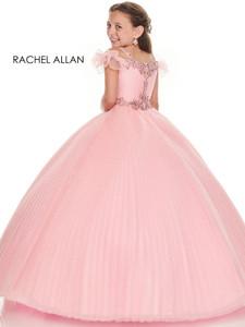plain skirt girls pageant dress perfect angels 1761