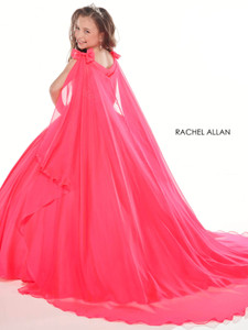 Cape Girls Pageant Dress Perfect Angels 10005