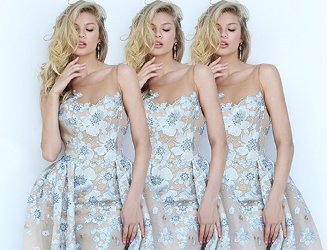Dress for Pageant Success with Sherri Hill Pageant Dresses!