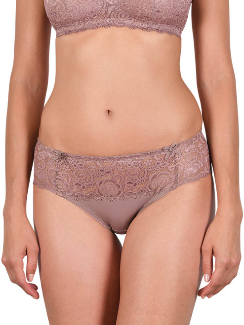 Naturana Lace Panty Brief 4649