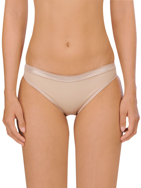 Almost Perfect Microfibre Bikini Panty (s-2xl) By Naturana 4227