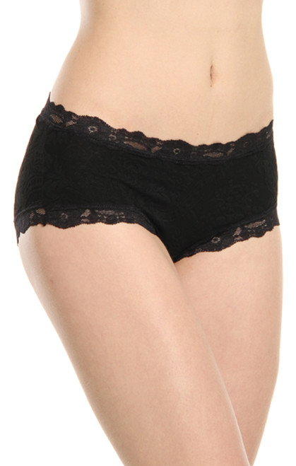 Arianne Victoria Jacquard Hipster 7652