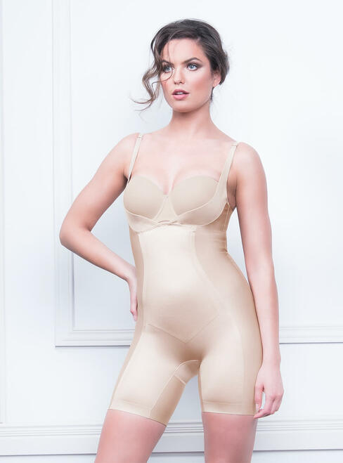 Body Hush The Star Body Shaper Body Shaper BH1501MS