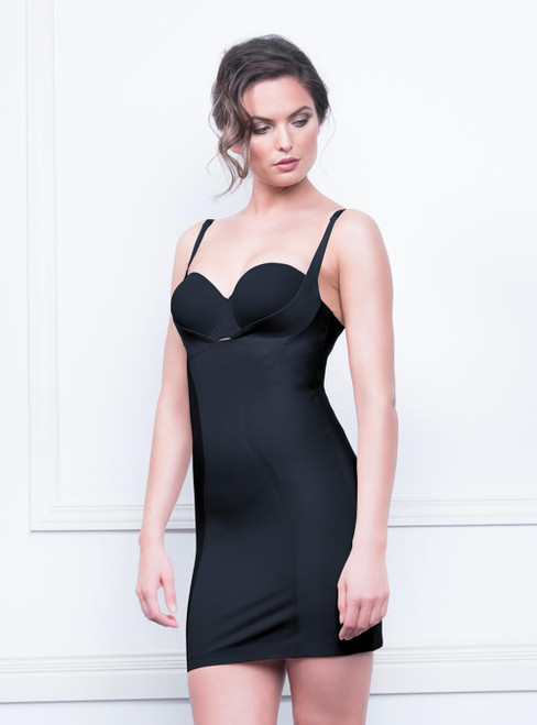 Body Hush Slenderizing Shapewear Slip BH1502MS