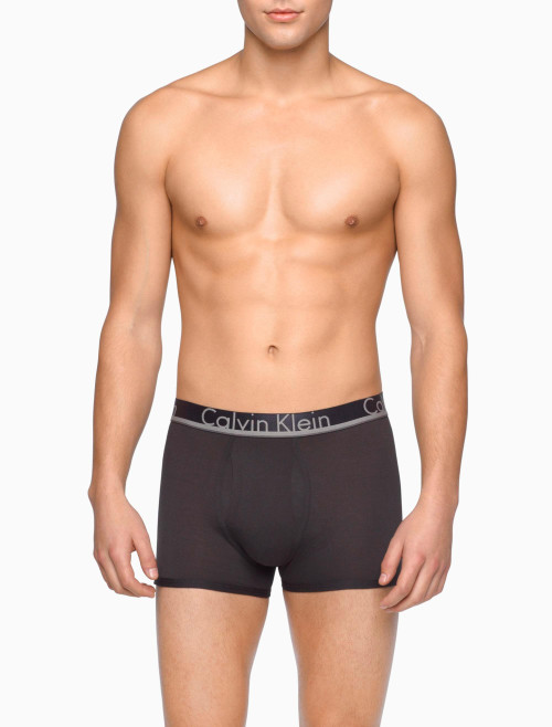 Calvin Klein Men's Comfort Microfiber 3-Pack Boxer Brief NB1361