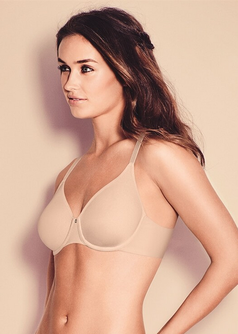 Triumph Body Make Up Essentials Magic Wire Non Padded Bra 56728
