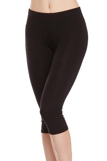Arianne Ultra Soft Lilianne Legging Capri 4053