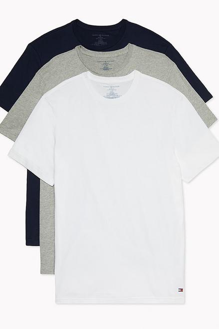 Tommy Hilfiger 100% Cotton 3PK Undershirt HCTCR01
