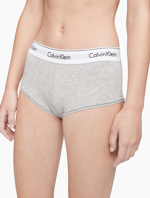Calvin Klein Modern Cotton Short F3788