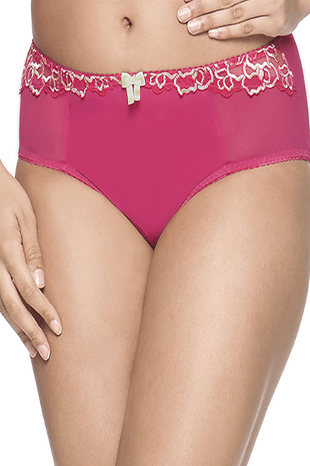 Curvy Kate Carmen Lace Short SG2203