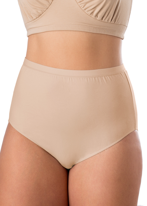 6044 Elita Plus Cotton Full Brief | Shop Ntl.com
