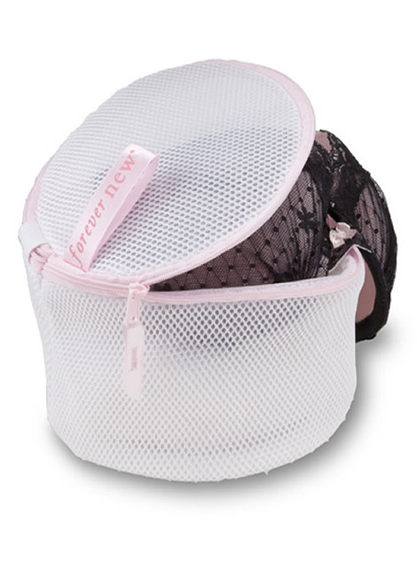 Bra Bather Mesh Wash Bag (A - D+ Cup)