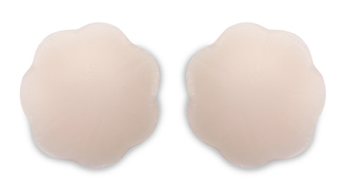 Reusable Silicone Nipple Covers By Fashion Essentials 70003