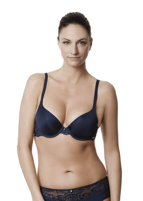 9010 Montelle The Essentials Seamless T-shirt Bra