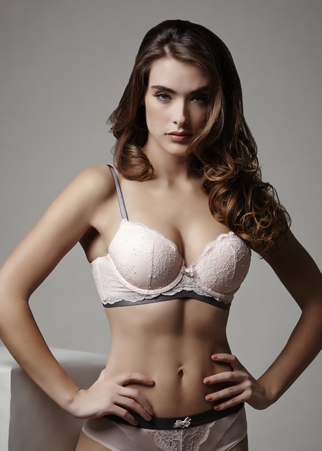 9233 Montelle The Perfect Day Dream Absolute Padded Bra