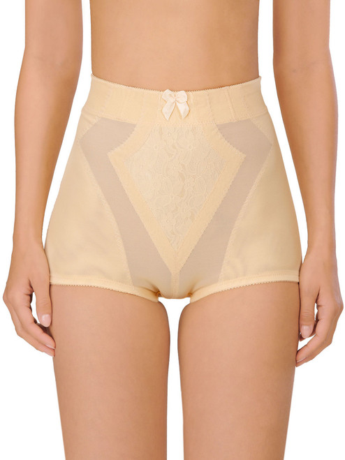 0193 Panty Girdle Firm Control (L-5XL) by Naturana