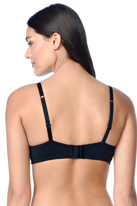 Breathe Freely Warner's Wirefree Contour Bra RM5941A
