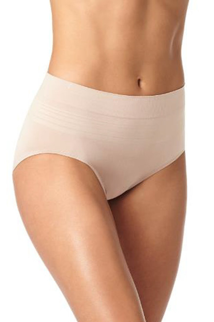 No Pinching No Problems Warner's Seamless Brief panty RS1501P