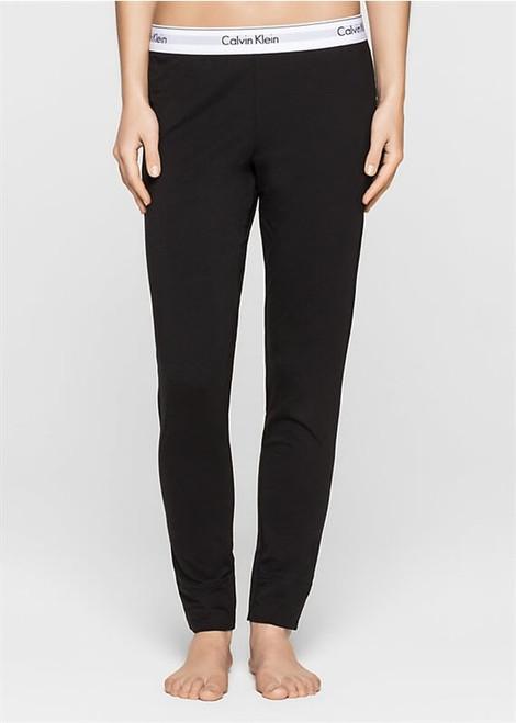 Calvin Klein Modern Cotton Modal Lounge Pant D1632