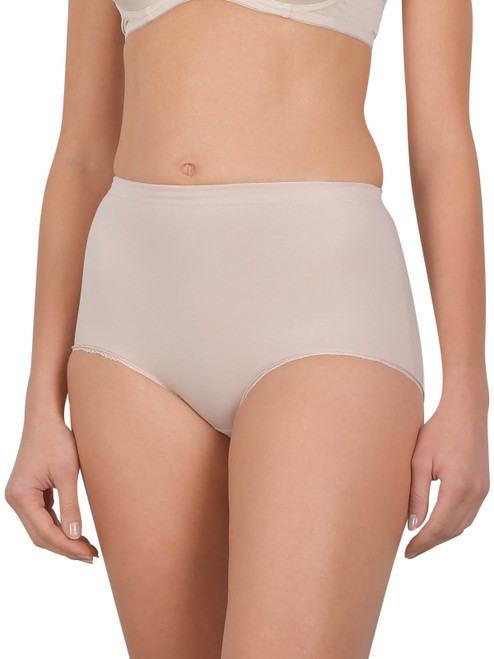 High-Waisted Shapewear Brief (S-4XL) By Cybele 11460